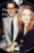 Florian David Fitz und Diana Amft FF by flounddianaff