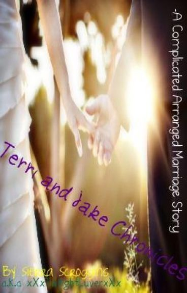 :Terri and Jake Chronicles [Book #2] {ON HOLD} by xXxTwilightLuverxXx