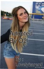Adopted by o2l by LovelyKaren5
