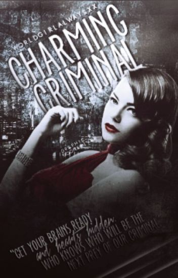 Charming Criminal