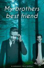 My brothers best friend by IrishDirectioner37