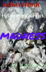Kamisama Hajimemashita a Madness by BloodFreak