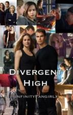 Divergent High by storiesbyme12