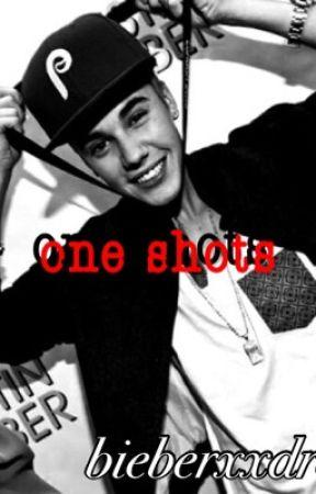 One Shots by Bieberxxdrew