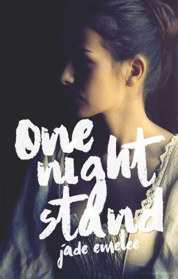 One Night Stand by JadeEmelee