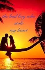 The Bad Boy Who Stole My Heart by alecs_blice