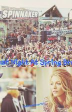 That night at Spring Break by lukebryanlover717