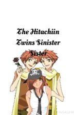 The Hitachiin twins sinister sister? by ellie_d1