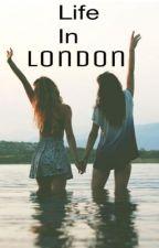 Life in London♥ by krazzyyfangirl