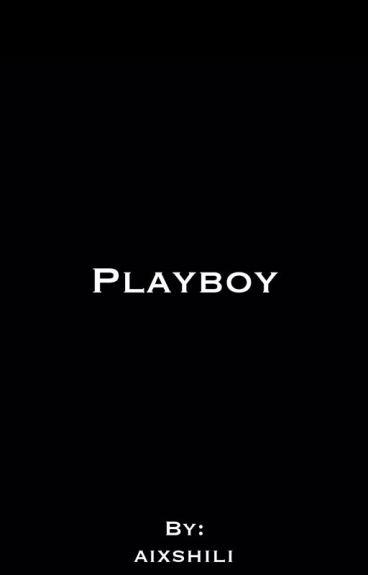 Playboy (ziam)