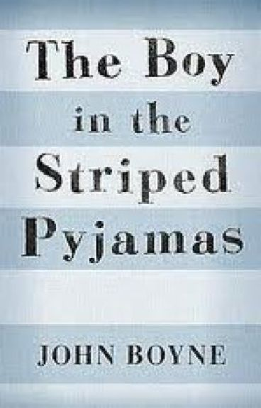 The boy in the striped pyjamas (Diary) by TaibaAli
