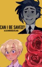 Can I Be Saved? (OHSHC fanfic Tamaki Suoh) by AliceInWondeerland