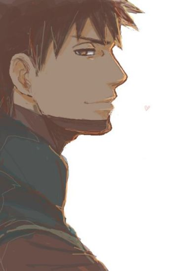 Yamato Tenzou Lonely Wolf 匹狼 Wattpad