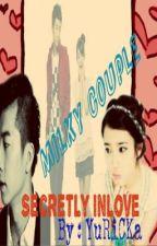 Secretly InLove ♥♥Milky Couple♥♥ by lsmrlbrswfrvs