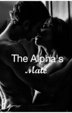 The Alpha's mate by xxCarlieHopexx