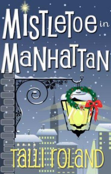 Mistletoe in Manhattan by TalliRoland