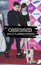 Obsessed (JackJi Fanfic)[Completed)((EDITING)) by Littleprincesssss
