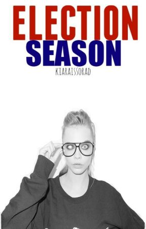 Election Season by kiaraissorad
