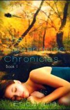 The Alexandrine Chronicles (Book 1) by Ericarana