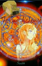 The Sun Alchemist (An FMA: Brotherhood Fanfic) by Suni99