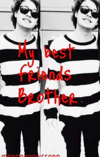 8f7b1225ee4e My best friends brother (Michael Clifford fanfic) - Punker than you ...