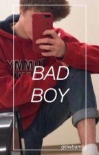 Bad Boy // brallon by glowbambi