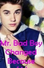 Mr. Bad Boy Changed Because of Me by Keichachu