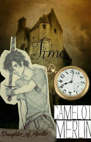 Back in Time ( Percy Jackson/Merlin Fanfiction
