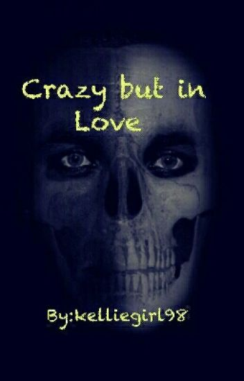 crazy but in love (dean ambrose love story)