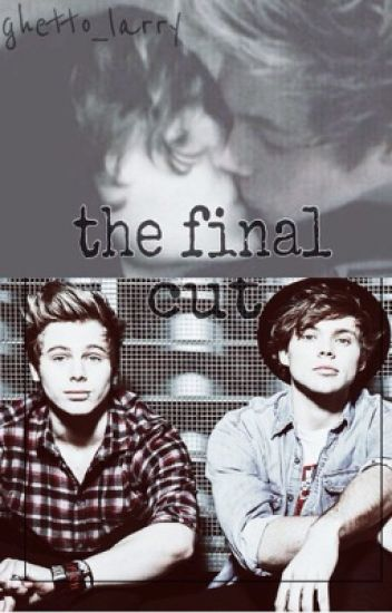 the final cut • lashton