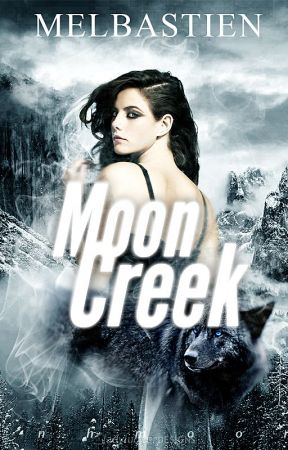 Moon Creek by melbastien