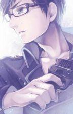 Yukio Okumura X reader lemon by Meowdolf_Kitler