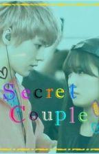 Secret Couple(KpopLovers) by Beautysadness