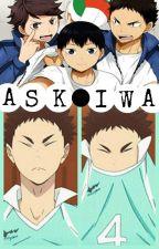 Ask Iwaizumi Hajime by Iwaizumi_Hajime