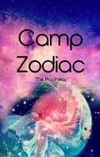 Camp Zodiac: The Prophecy by LovelyHarym