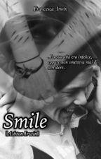 Smile   Ashton Irwin   by Francesca_Irwin