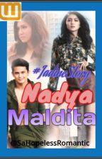 Nadya Maldita (Jadine Story) by molhanash