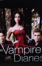 *The Vampire Diaries* by _tini_010