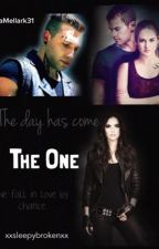 The One / A Divergent Fan-Fiction by xsleepybrokenx