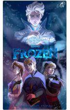 Frozen (GB) A Frozen Heart by Cheshire--Cat