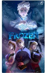 Frozen (GB) A Frozen Heart by Cheshire--Cat