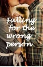 falling for the wrong person (updating slowly) by xoxo_cocoacupcake