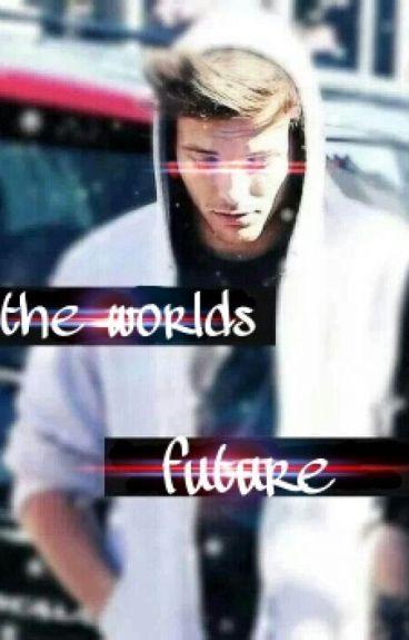 worlds future ~ l.s by lihtestein