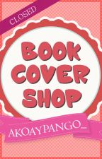 BOOK COVER SHOP [CLOSED] by nct_marklee