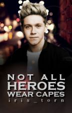 Not All Heroes Wear Capes by iris_torn