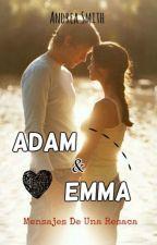 Adam & Emma (#MDUR1) by AndreaSmithh