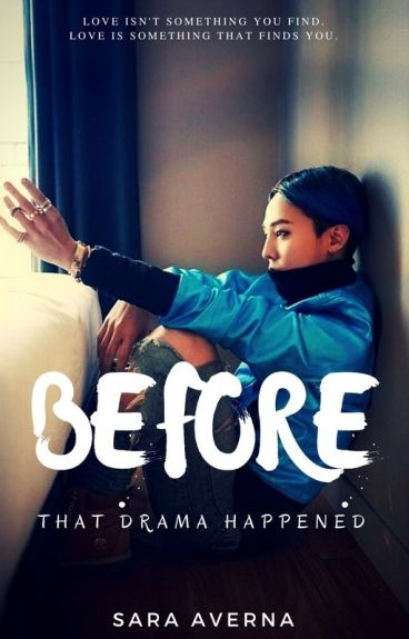 Before that drama happened ║ G-Dragon