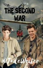 the second war 》l.s by JadeWriter