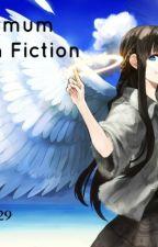 Iris- maximum ride fan fiction by jaden229