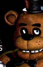Five Nights At Freddy's Phone Guy by JammedFire